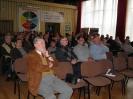 Wiosenna Konferencja Rybacka w Łosiowie - marzec 2012