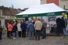 Święto Karpia na niemodlińskim rynku